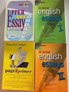 English for Secondary