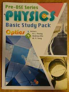 Pre Dse Series Physics Basic Study Pack