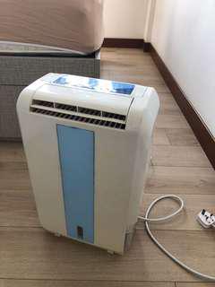 伊瑪Imarflex。抽濕機Dehumidifier