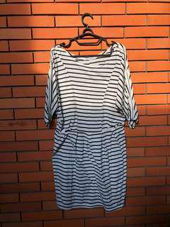 Chic Simple Dress