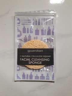 PAKET BLACKHEAD - Facial Sponge & Peel Off Charcoal
