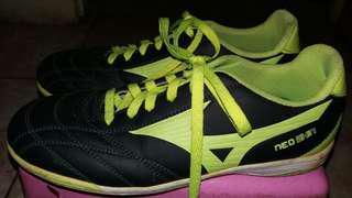Sepatu Futsal #UBLFAIR