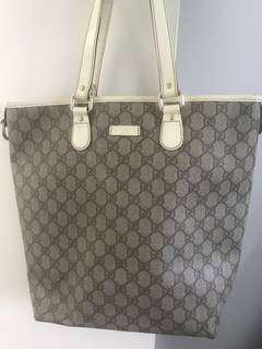 Gucci tote bag authentic