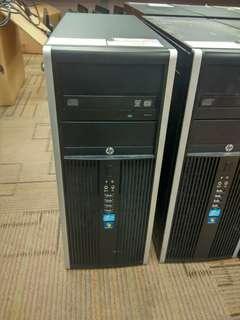 Desktop Computer core i7
