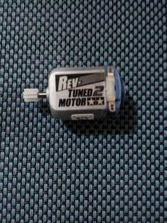 Rev Tuned 2 Motor with pinion