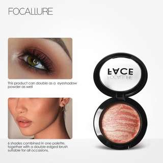 Focallure Baked Blush On