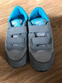 Nike Strap-On Rubber Shoes