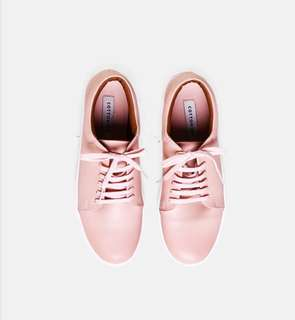 Cottonink Griffith Pink Shoes