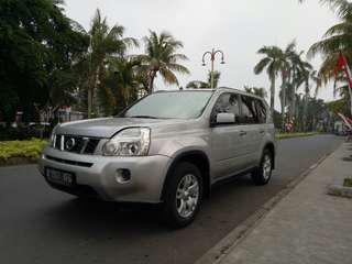 Nissan Xtrail 2011 ST AT istimewa