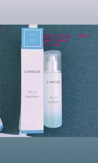 Laneige Dew White Skin Refiner
