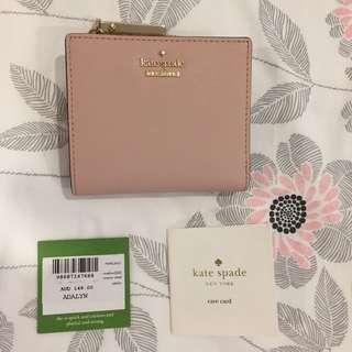 Furla wallet in Dusty pink