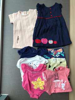 Baby Clothes for 3 to 6 months