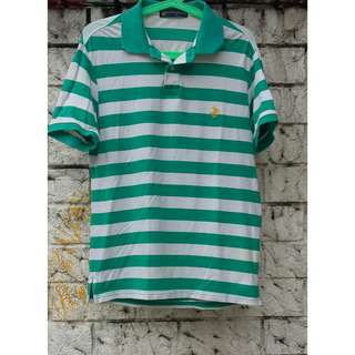 Beverly Hills Striped Polo shirt