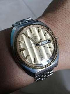 Pagol V40 Original Vintage Watch