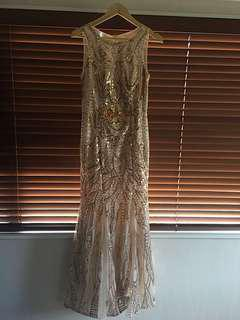 elegant dress ✨❤️