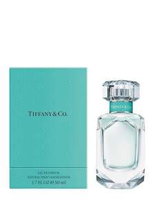 Tiffany Eau De Parfum Spray 同名淡香精 50mL