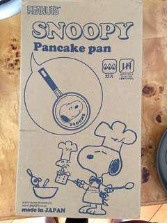 Snoopy pan
