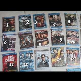 DVD Player Movie