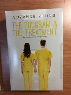 The Program, The Treatment & The Remedy
