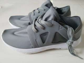 Primark Grey Workout Shoes