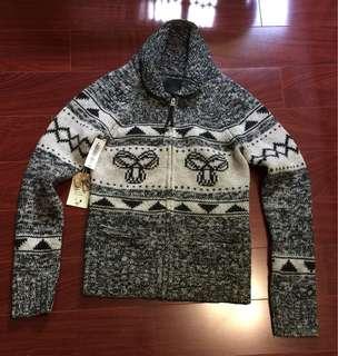 TNA Sea-To-Sky Sweater (NEW)