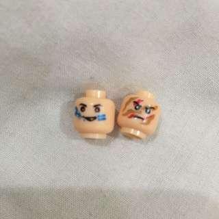 Lego Part - Wajah