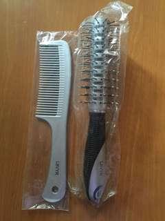 Comb 梳2把