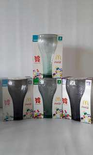 London 2012 olympic games glass