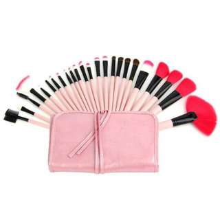 Brush Set 24pcs