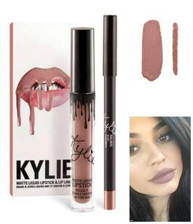🚚 Kylie Cosmetics Lip Kit | Maliboo
