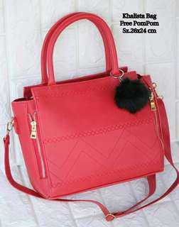 Khalista bag