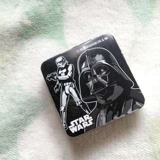 Star Wars - compressed towel
