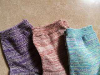 Muji Socks