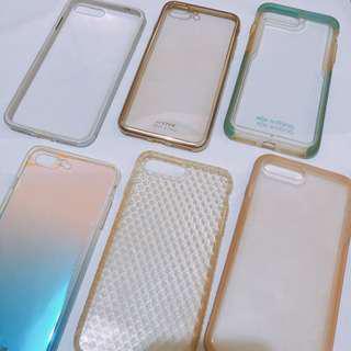 🚚 iphone 7/8 plus 手機殼