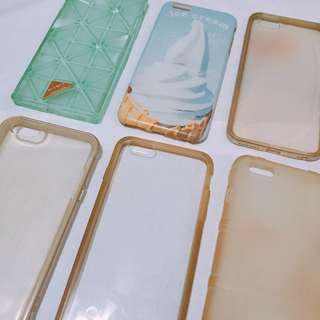 🚚 iphone 6/6s plus手機殼