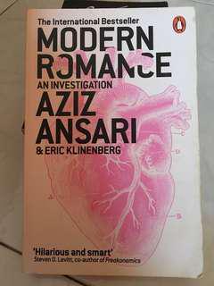 Modern Romance an Investigation