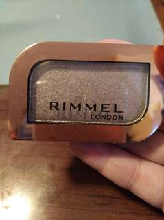 Rimmel Magnif'eyes 027 Metal On