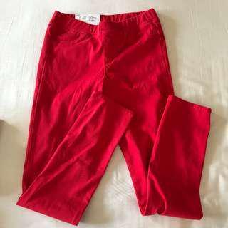 bnwt authentic uniqlo pants