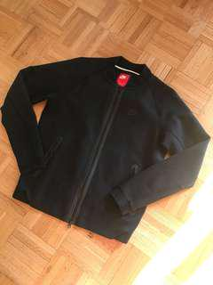 Nike Tech Fleece Jacket Size Small