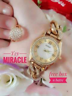 Jam miracle