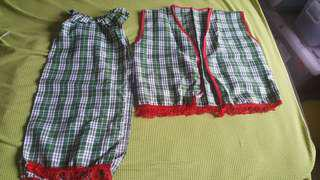 Ifugao costume
