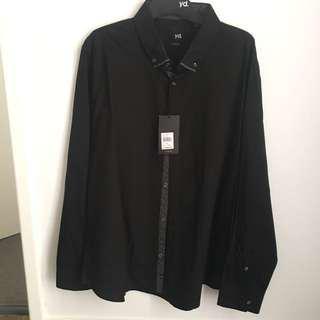 BRAND NEW YD Men's Dress Shirt XXL