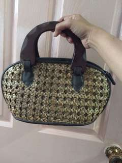 Philippine made Native Hand bag