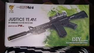 Changeable M4 Water Gun
