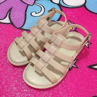 Melissa Kids Shoes (Good Condition) Size 12
