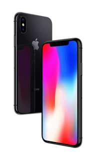 Trade IPhone X For Samsung Note 9