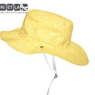 🚚 法國 KiETLA 遮陽帽