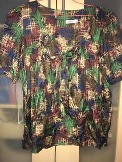 Cath kidston blouse