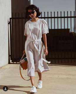 W concept dress