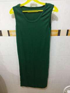 BN long dress